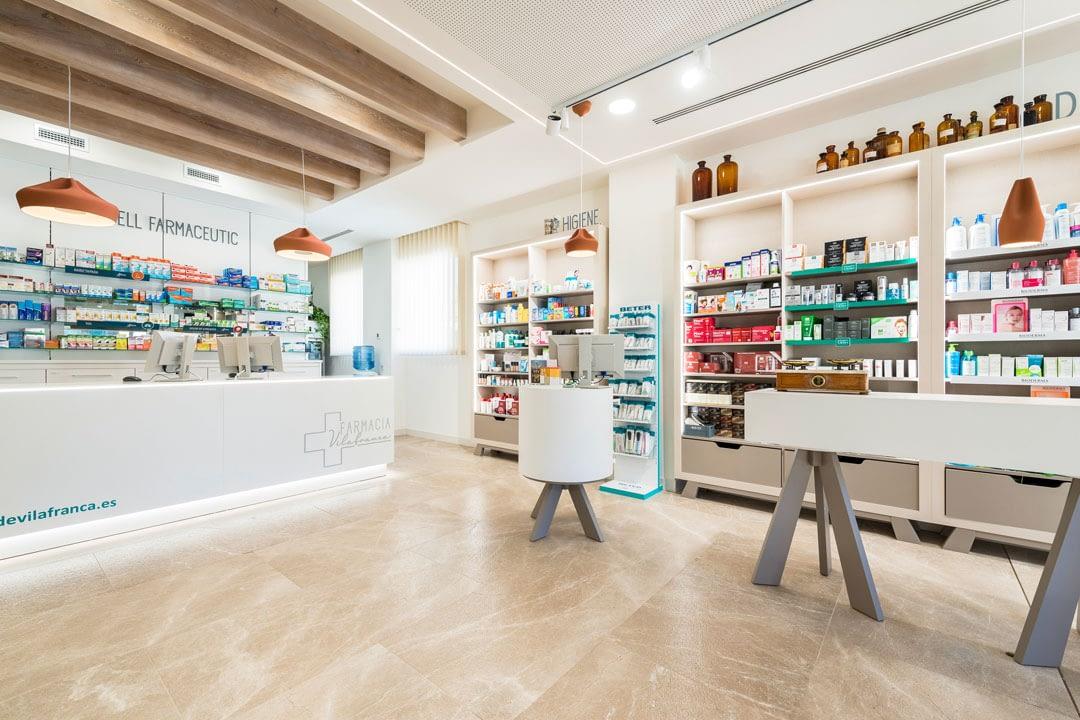 Farmacia Vilafranca